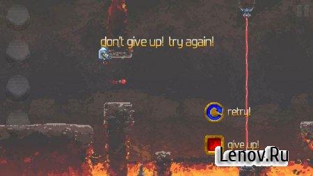 pixelBOT Extreme! RetroRunner! v 1.0