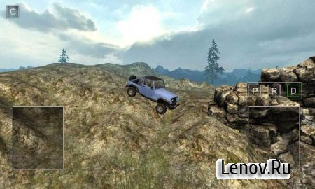 4x4 Off-Road Rally v 1.0.1