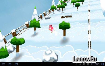 Ski Rabbit v 1.4