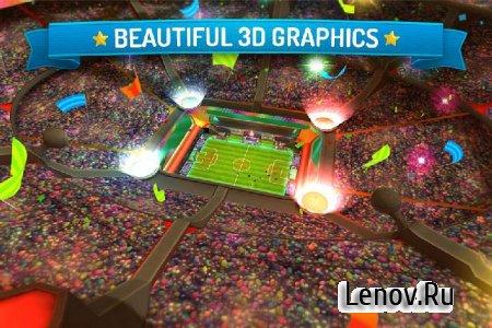 CN Superstar Soccer (обновлено v 1.8.7)