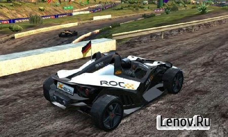 Race Of Champions v 1.2.2 Mod (Full)