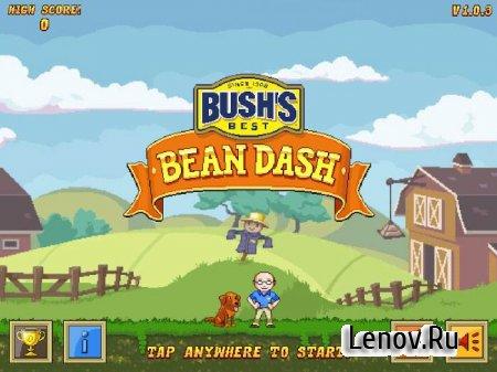 BUSH'S® Bean Dash v 1.0.8