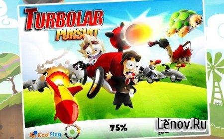 Turbolab Pursuit v 2.7 Мод (свободные покупки)