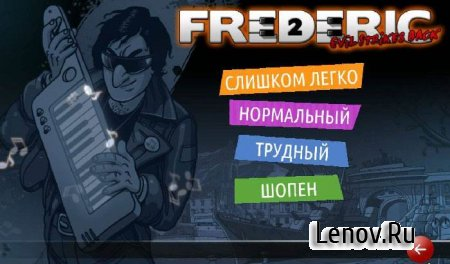 Frederic – Evil Strikes Back v 1.31