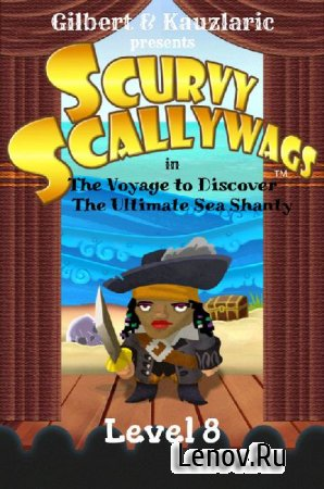 Scurvy Scallywags v 1.1.0 Мод (много денег)