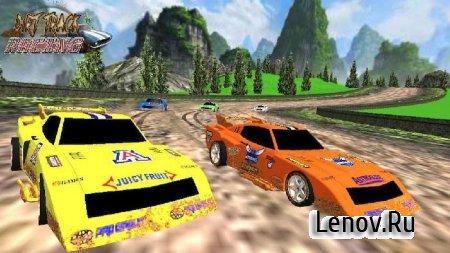 Dirt Track Racing v 1.0