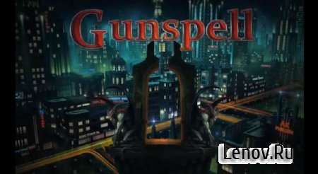 Gunspell - Match 3 Battles v 1.6.308 (Много денег)