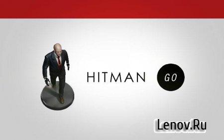 Hitman GO v 2.1.111374 Мод (свободные покупки)