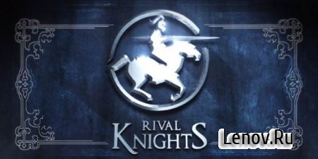 Rival Knights v 1.2.3d Mod (Free Shopping)