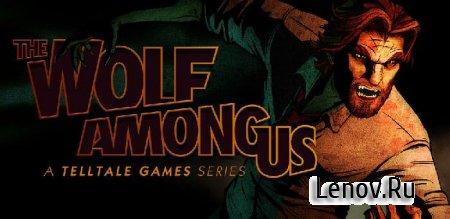 The Wolf Among Us v 1.23 Мод (полная версия)