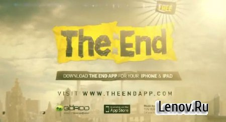 TheEndApp (обновлено v 3.05) Mod (Full/Unlimited Money)