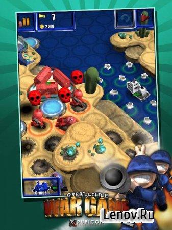 Great Little War Game 2 v 2.1 Мод (много денег)