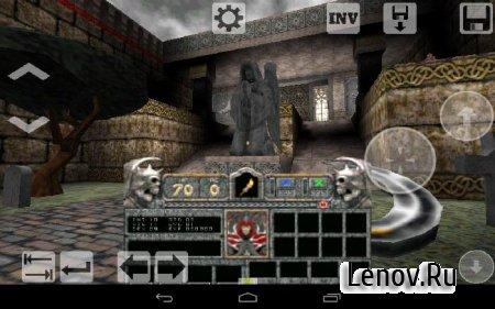 Hexen II Touch (обновлено v 1.4) (Full)