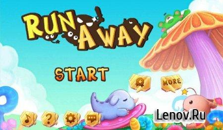 Run Away v 1.0.1 (Mod Money)