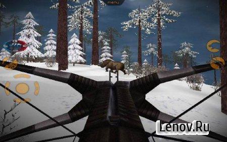 Carnivores: Ice Age (обновлено v 1.7.1) Мод (Unlocked)