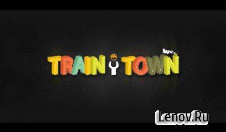 Train Town v 1.0