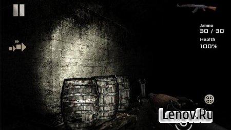 Dead Bunker II HD v 1.02 Мод (много денег)