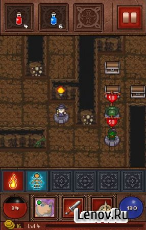 Dragon's Dungeon v 1.0.12