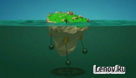 Island Balance v 1.0