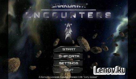 Darkdawn Encounters (обновлено v 0.92a)