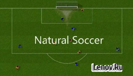 Natural Soccer v 1.1.7 (Full)
