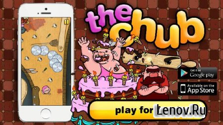 The Chub (обновлено v 1.4.2) Мод (открыты все уровни)