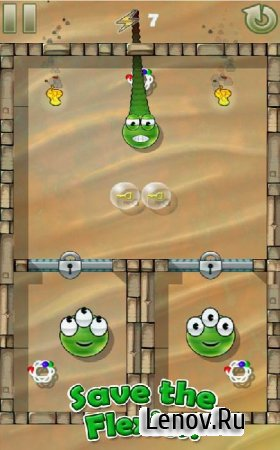 Flexy Frogs Full Free v 1.0