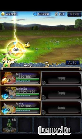 Brave Frontier v 2.1.0.0 Мод (0 Energy Cost/Unlocked/Items drop x99 & More)