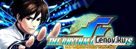 THE RHYTHM OF FIGHTERS (обновлено v 1.4.1)