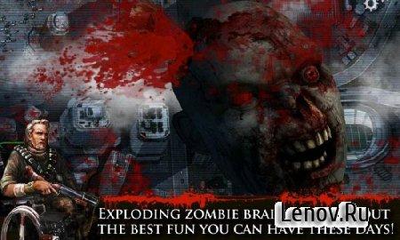 Contract Killer: Zombies (NR) v 3.1.0 Mod (куплено донатное оружие)