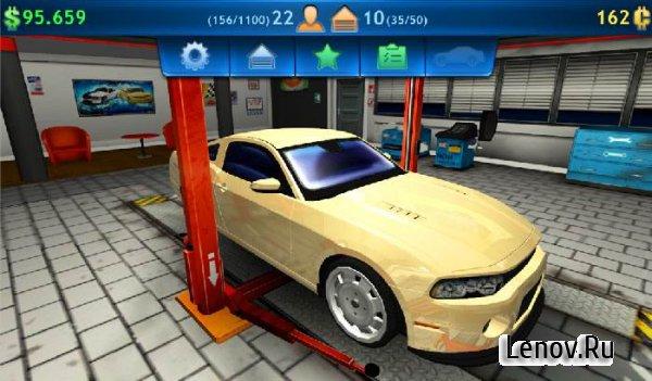 Car mechanic simulator 2018 mod apk lenov ru   Car Mechanic