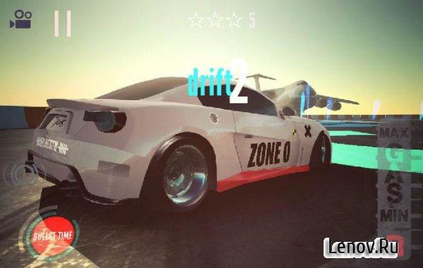 скачать игру zone drift мод много денег