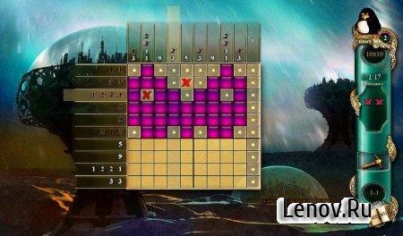 Fantasy Mosaics 3 v 1.0.1