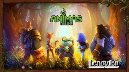Animas Online (обновлено v 1.2.0) Мод