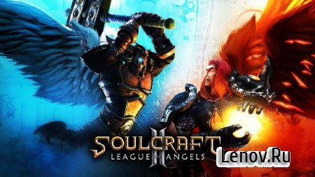 SoulCraft 2 - Action RPG v 1.6.2 Mod (Unlimited Gold + access VIP)