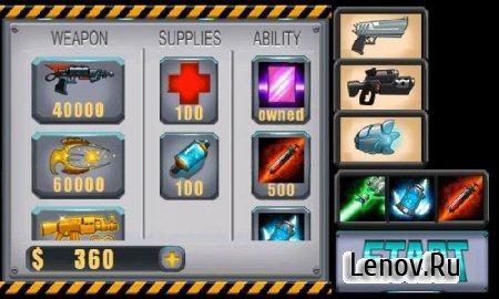 Infinite Monsters v 1.0.3 Мод (много денег)