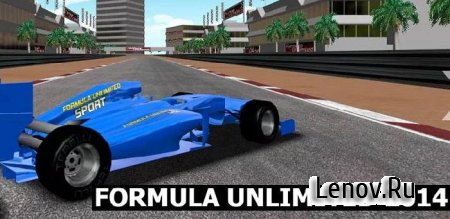 FX-Racer Unlimited v 1.2.20 Мод (много денег)
