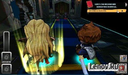Lionheart Tactics (обновлено v 1.5.3) Мод (много денег)