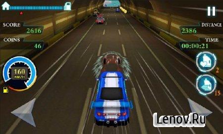 Rush rancing 2:the best racer v 1.0 Мод (бесплатные улучшения)