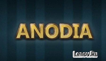 Anodia: Unique Brick Breaker (обновлено v 3.1.2) Мод (много денег)