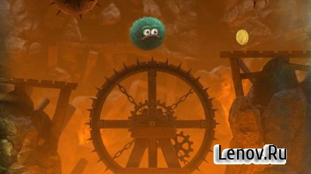 Leo's Fortune v 1.0.7 Мод (полная версия)
