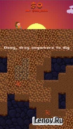 Doug dug (обновлено v 1.4)