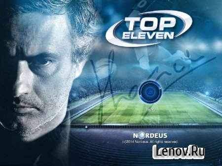 Top Eleven 2018 - Be a Soccer Manager v 7.10