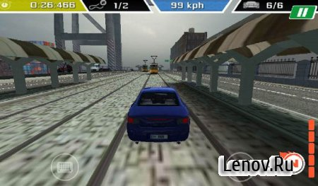 Street Racing 3D v 6.5.6 Мод (Free Shopping)