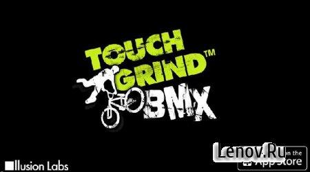 Touchgrind BMX v 1.29 Мод (Unlocked)