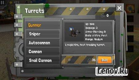Bug Heroes 2 (обновлено v 1.00.10.4) Мод (много денег)