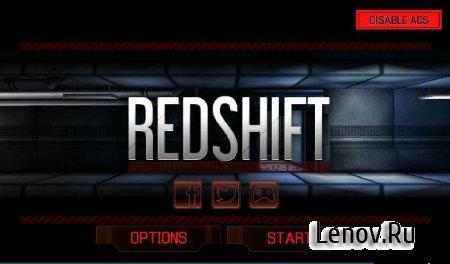 RedShift v 1.2.1