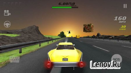 Incredible Rider: Police Chase v 1.0.5 Мод (много денег)