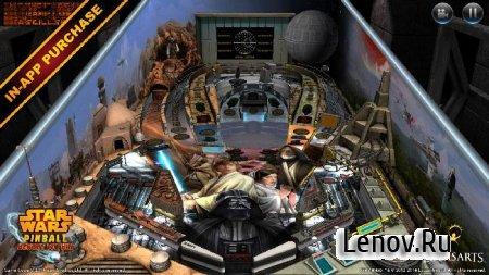 Star Wars™ Pinball 3 v 3.0.1 Мод (открыты все столы)