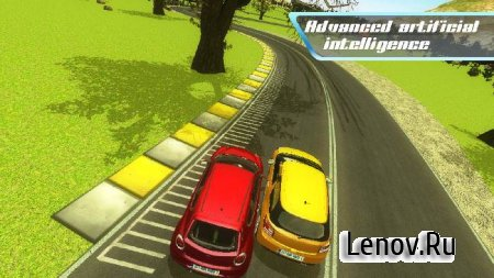 City Cars Racer 3 (обновлено v 1.18)